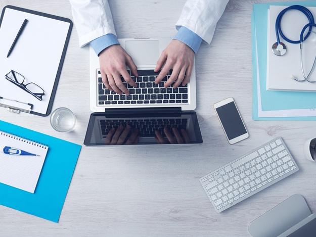 Получить талон к врачу через интернет
